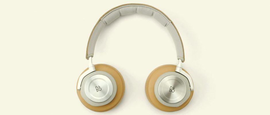 Bo Headphones